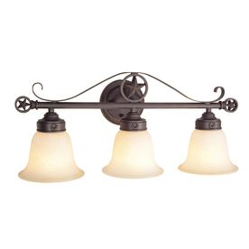 Product Image 1 Vanity Lighting Industrial Farmhouse Bathroom