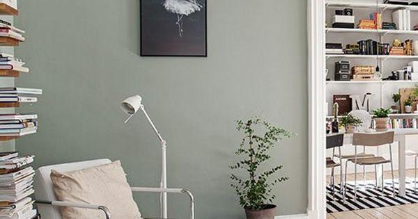 8 tips voor de perfect geverfde muren verf kleurencombies en vloer kleuren - Verf haar woonkamer ...