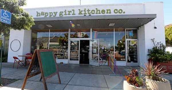Happy Girl Kitchen // 173 Central Avenue, Pacific Grove, CA 93950 ...