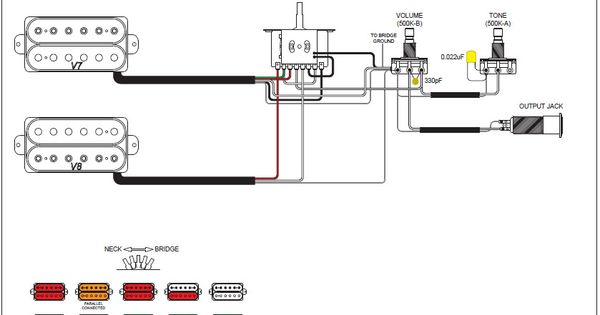 Wiring Diagrams Guitar Forum Http Www Automanualparts