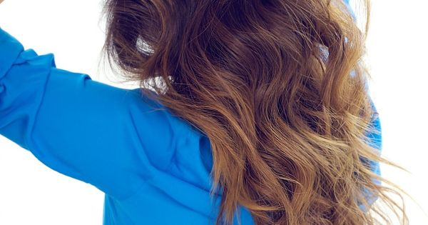 How to dye your black hair at home to caramel brown ombre