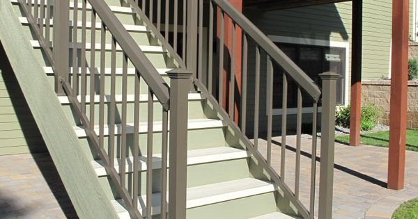 Best Deck Railing Simple To Install Regal Railing Is Perfect 400 x 300