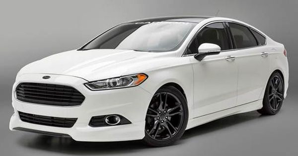 2016 Ford Fusion Hybrid Titanium Review Uk With Images Ford