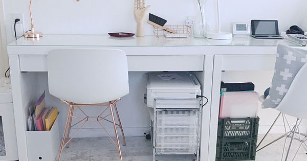 Cococoさんのmy Desk 無印良品 Ikea Diy 書斎 ディスプレイ 北欧インテリア 仕事部屋 室内窓 Hay リノベーション 海外インテリアに憧れる 整理収納 シンプルインテリア モノトーンインテリア 植物のある暮らしに関する部屋写真 インテリア インテリア 収納 部屋