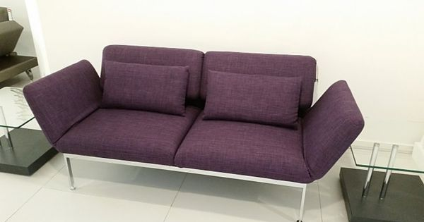sofa roro medium von br hl sippold sofas sessel. Black Bedroom Furniture Sets. Home Design Ideas