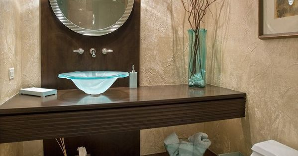 Wallpaper bathroom ideas - 35 Beautiful Bathroom Decorating Ideas Small Bathroom