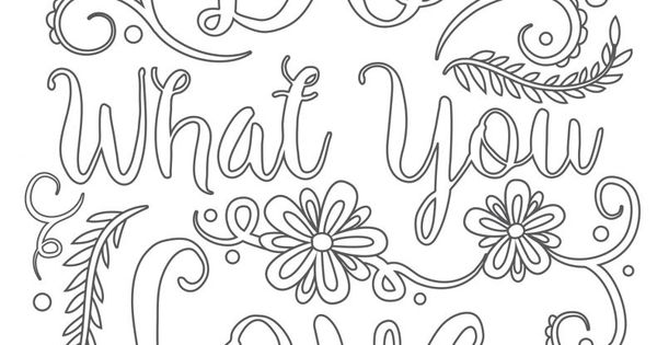 Click To Download Free Printable Adult Coloring Page