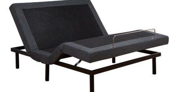 Home Adjustable Bed Frame Adjustable Beds Bed Base