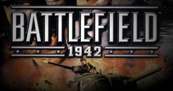 Battlefield 1942 Theme Music 720p Videogame Music