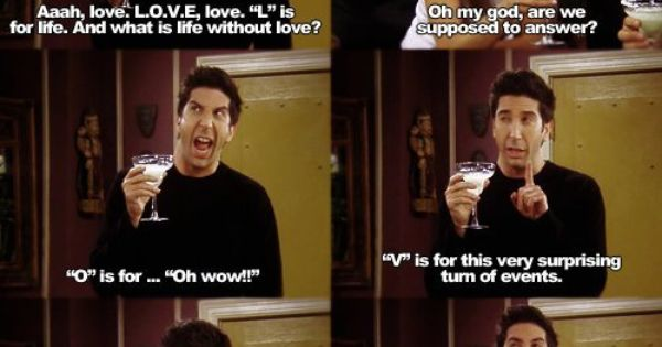 Movie quote! movie quotes moviequotes friends fun cool love show tv