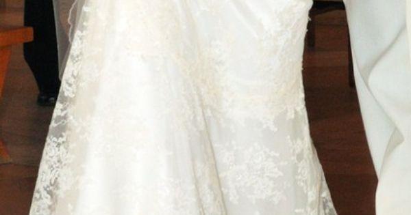 ... neuve  Robes de mariée et articles de mariage doccasion  Pinterest