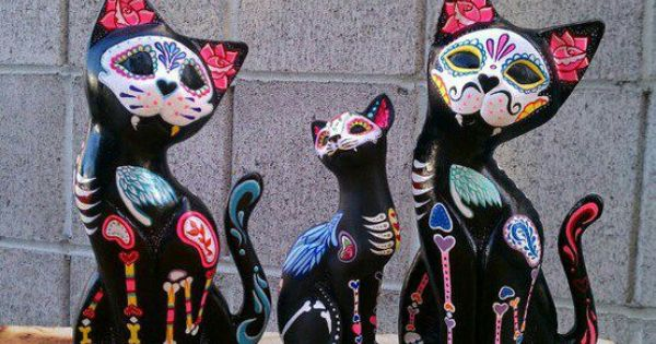 ... | Cool tattoos. | Pinterest | The Dead, Day Of The Dead and Dia De