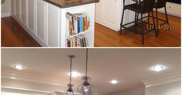 Best Benjamin Moore Linen White Cabinets And Benjamin Moore 640 x 480