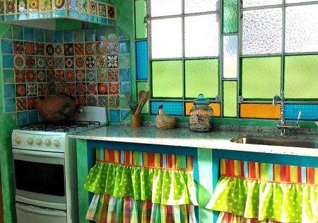 Asi como soy cocinas caliodas pinterest for Azulejos estilo mexicano