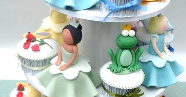 AMAZING DISNEY CAKES