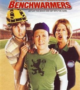 The Benchwarmers Poster Id 635304 The Benchwarmers Funny Movies Baseball Movies