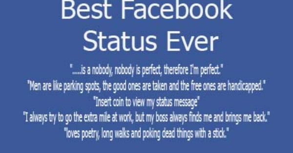 Funny Image Quotes For Facebook: Facebook_status_quotes_funny_10.jpg (400×301)