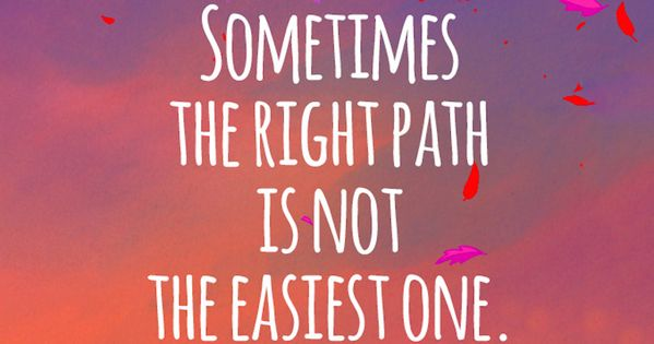 Disney Affirmation: The Right Path | Pocahontas