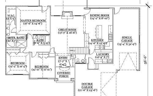 Master suite home addition plans 14x24 professional for 14x24 cabin plans