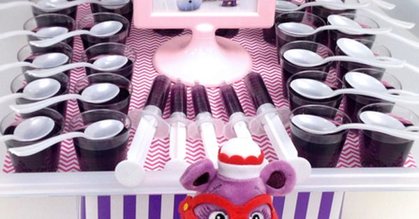 Doc Mc Stuffins Birthday Party Ideas | Photo 7 of 31 |
