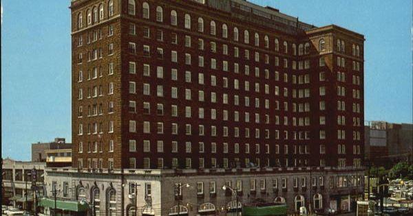 Robert E Lee Hotel Winston Salem N C You Don 39 T See