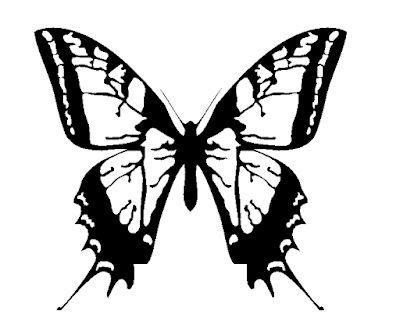 Escuela Infantil Castillo De Blanca Las Mariposas Butterfly Art