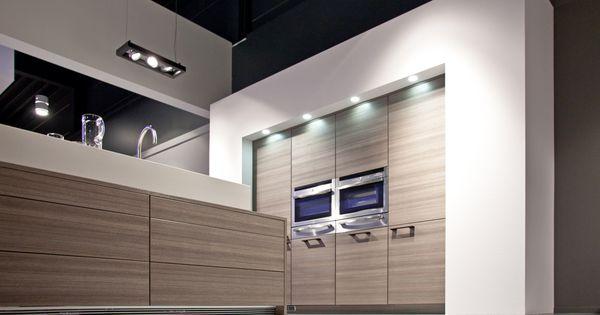 Design keukens met een plus keuken koken pinterest keukens kasten en keuken - Keukenmeubelen rustiek ...