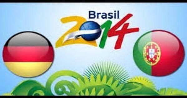 مشاهدة مباراة امريكا و البرتغال بث مباشر اليوم 23 6 2014 يوتيوب