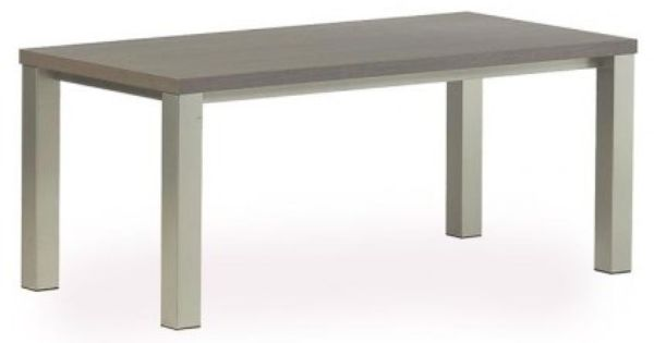 Dimensions d 39 une table pour 2 4 6 ou de personnes for Dimension table de cuisine