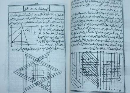 Foto Iran Islam Dua Mostajab Pictorial Book On Talisman Charm Mysterious Sciences In Persian Farsi Instructions On Wh Album Okuma Calismasi Tezhip