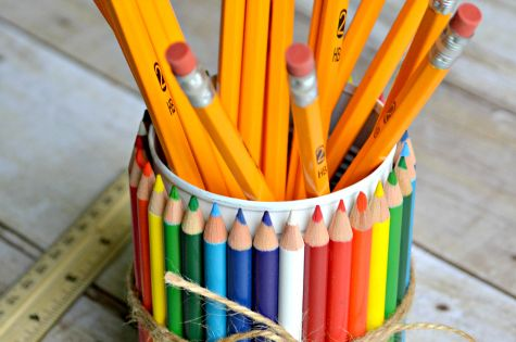 Great Back to School Ideas   Tin can crafts, Teaching and ...