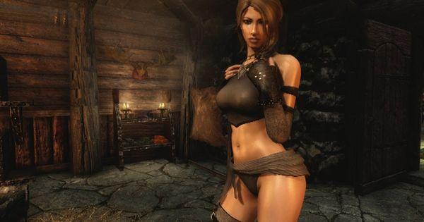 Sexet voksen Skyrim Mods Maxresdefault Jpg videospil-3654
