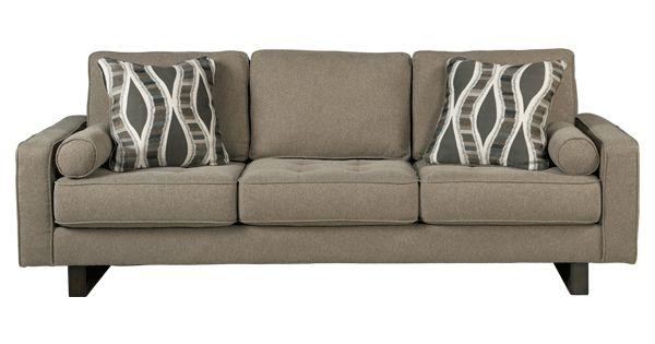 Treylan sofa ashley furniture home furniture and - Muebles ashley catalogo ...