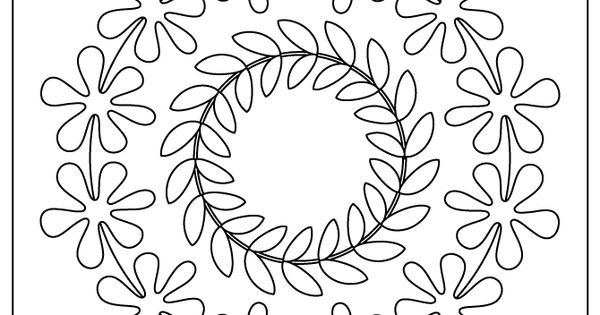 abstract coloring pages pinterest - photo#20