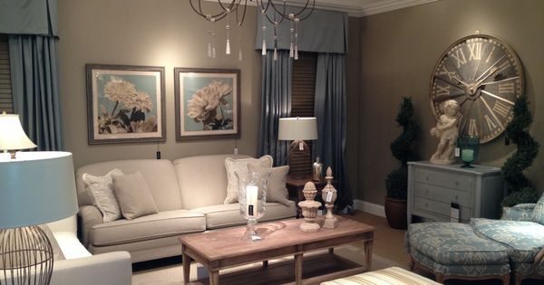 ethan allen living room for the home pinterest