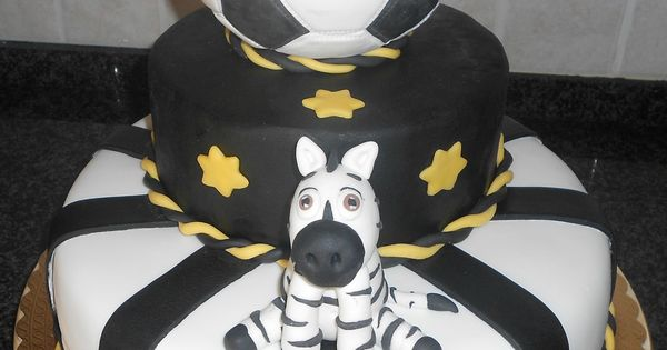 Birthday Cake Juventus