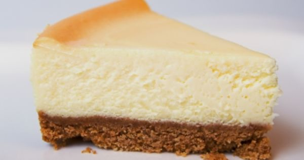 Easy Cheesecake 1 Recipe With Images Easy Cheesecake Recipes Easy Cheesecake Cheesecake Recipes
