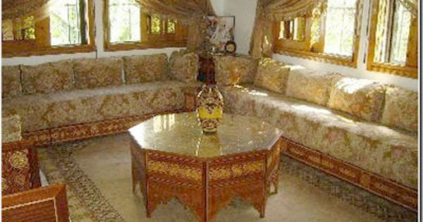 Nassima home salon marocain very nice simple gold salon marocain pinterest nice maison for Salon marocain moderne nice