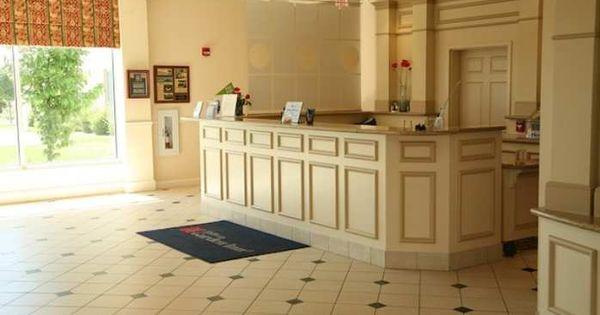 Hilton Garden Inn Grand Forks Und Hotel Front Desk Top Notch Staff Favorite Places