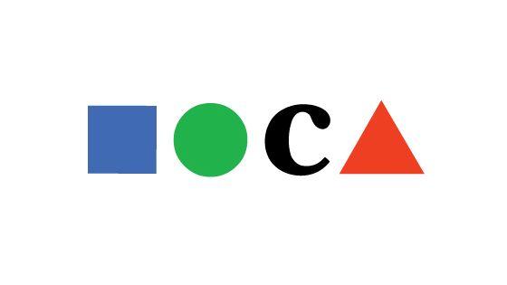Museum Of Arts And Design Logo : Museum of contemporary art los angeles chermayeff