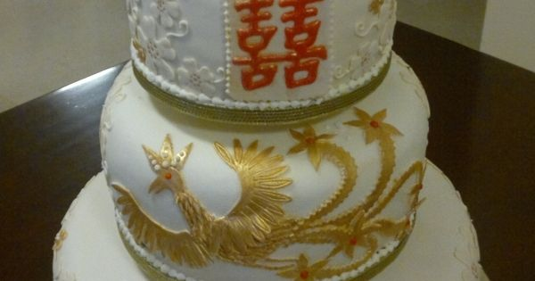 Phoenix Cake Dragon Cakes And Food Pinterest Beautiful Wedding