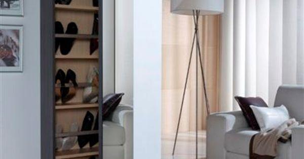 Mueble Zapatero Moderno Ideas Para El Hogar Pinterest