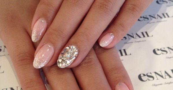 ♥ Neutral Nails