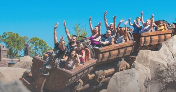 The Best Places To Sit On Disney World Rides Disney World Minute Video Disney Videos And