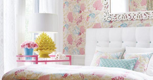 Beautiful Bedroom Design Bedrooms Pinterest Feminine