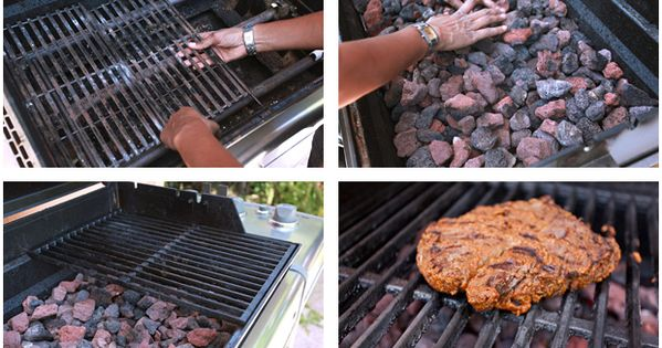 Grilling Ribs On A Gas Grill Food Network