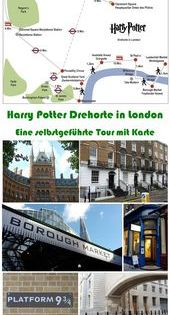 10 Harry Potter Filming Locations In London Harry Potter Filming Locations Harry Potter Locations Filming Locations