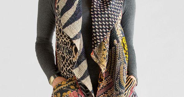 mieko mintz | textile art