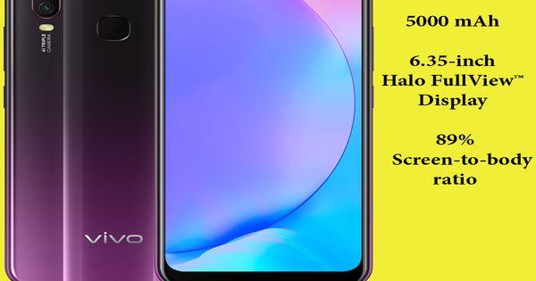 Vivo Y17 Samsung Galaxy Phone Galaxy Phone Galaxy