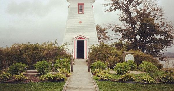 Light house // prince edward island